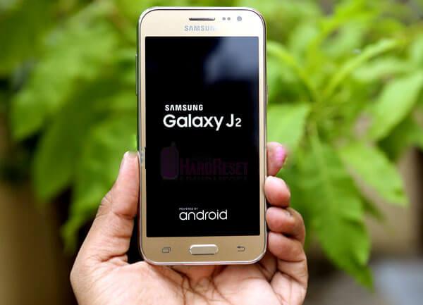 Cara Mengunci Aplikasi di Samsung Galaxy J7 Pro