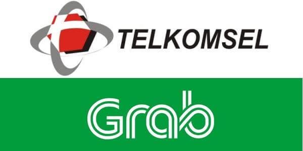 Cara Daftar Paket Telkomsel Grab 2019