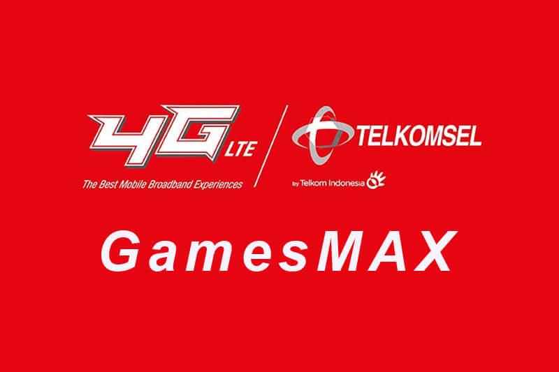 Paket Game Telkomsel Termurah 2019
