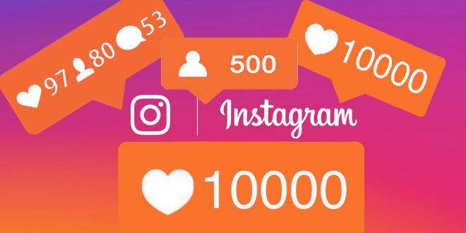 Cara Menambah Follower Instagram Gratis